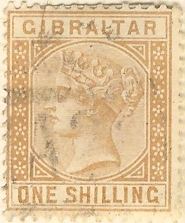Gibraltar_1887_1s_Sperati_Forgery