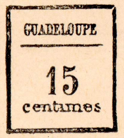Guadeloupe_15centimes_Fournier_Forgery_Overprint-2