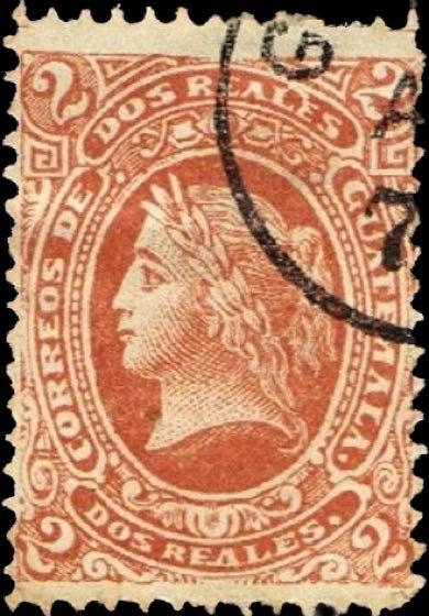 Guatemala_1875_Liberty_2r_Forgery