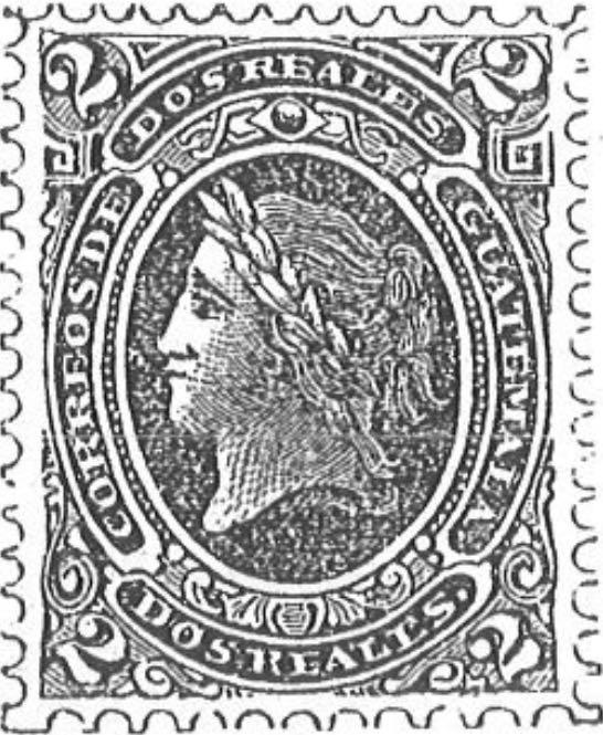 Guatemala_1875_Liberty_Dos_Reales_Torres_illustration