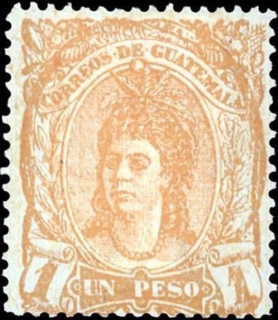 Guatemala_1878_1peso_Forgery