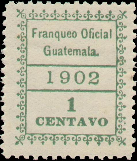 Guatemala_Official_1c_Forgery