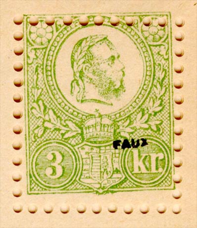Hungary_Postal_Stationary_3kr_Fournier_Forgery