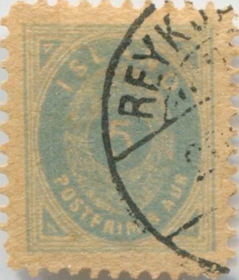 Iceland_1876_5aur_Forgery