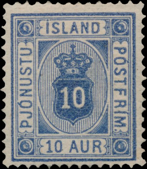 iceland_1876_official_10aur_genuine