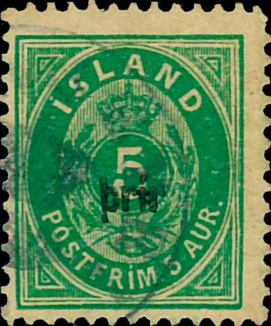 Iceland_5ore_Prir_surcharge_Forgery5