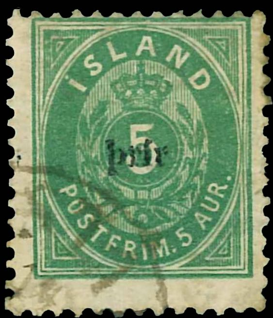 Iceland_5ore_Prir_surcharge_Forgery9