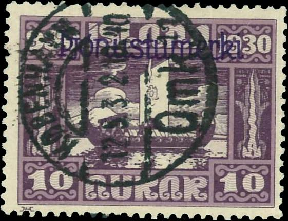 Iceland_Forged_Danish_Postmark