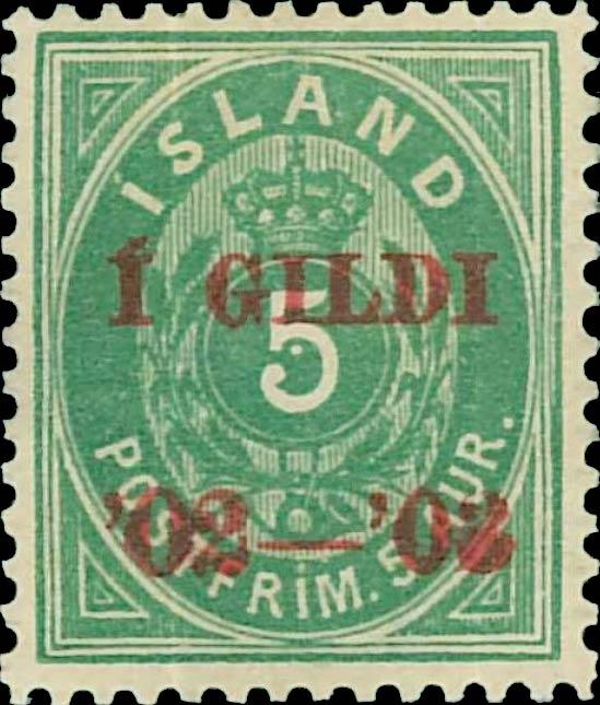 Iceland_Gildi_5aur_Forgery