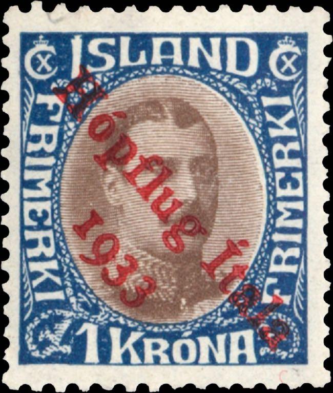 iceland_hupflug_italia_1933_1kr_genuine