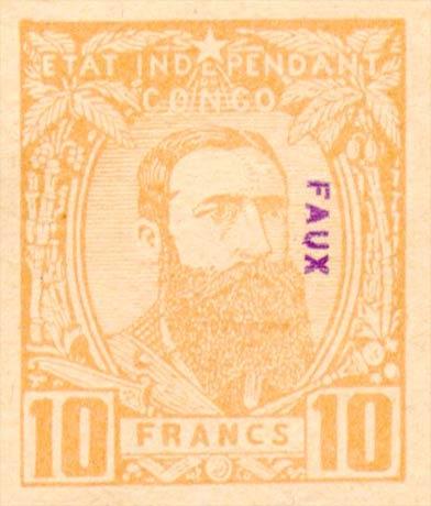 Belgian_Congo_10f_Fournier_Forgery