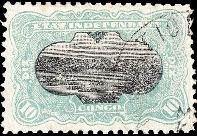 Belgian_Congo_1894_Etat_10c_Forgery