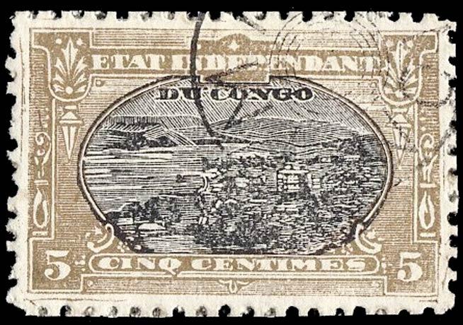 Belgian_Congo_1894_Etat_5c_Forgery