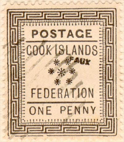 Cook_Islands_1p_Fournier_Forgery