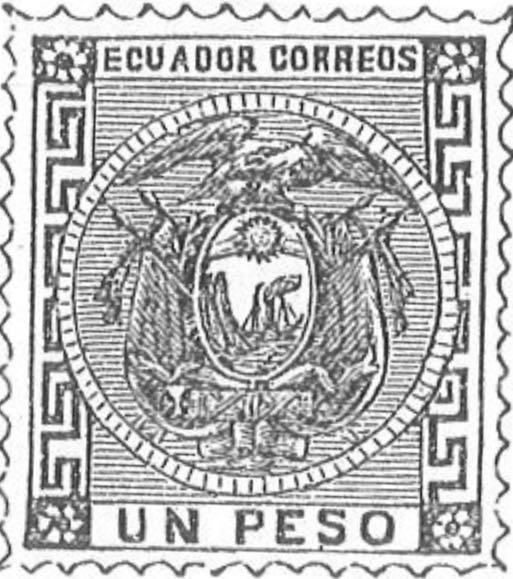 Ecuador_1872_Un_Peso_Torres_illustration