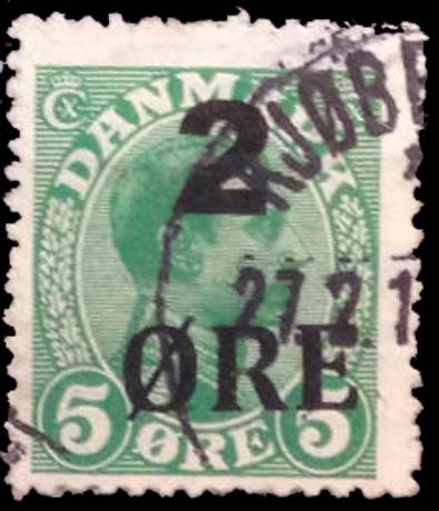 Faroe_Islands_1918_King_Christian_X_Forgery3