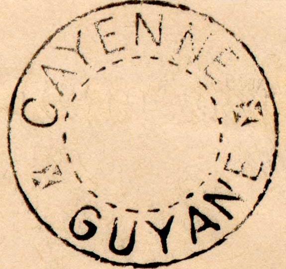 French_Guyana_Fournier_Cancel