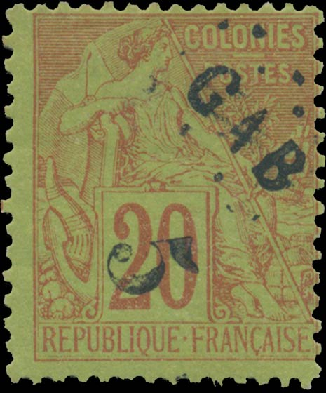 Gabon_1886_GAB-5_Genuine