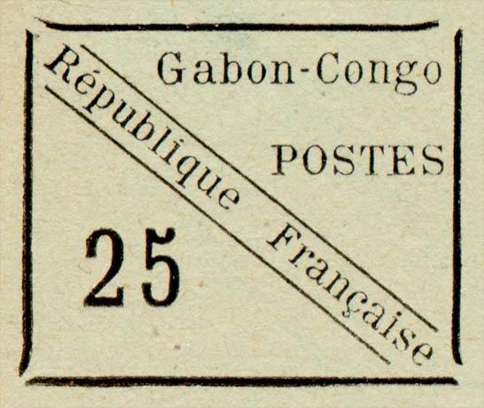 Gabon_Congo_25_Fournier_Forgery