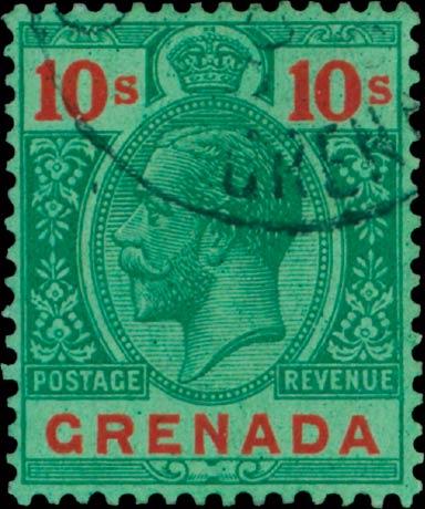 Grenada_10s_Madame_Joseph_Forgery