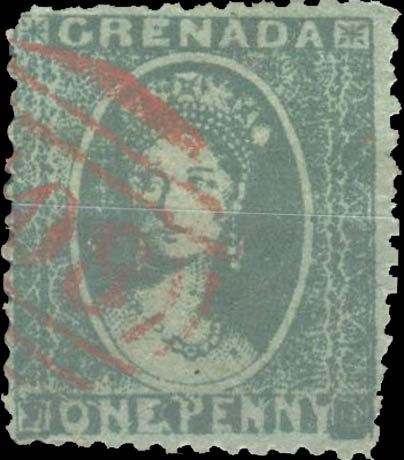 Grenada_QV_Chalon_1d_Forgery