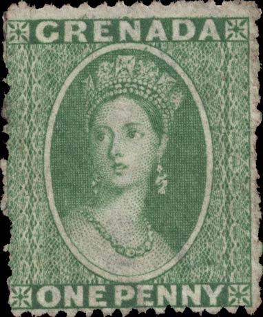 Grenada_QV_Chalon_1d_Genuine