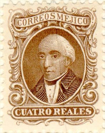 Mexico_1864_Cuatro_Reales_Fournier_Forgery