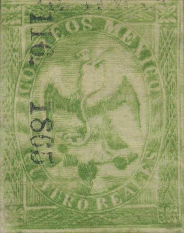 Mexico_1864_4_Reales_Genuine2