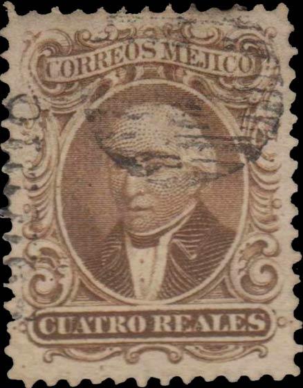 Mexico_1864_Cuatro_Reales_Forgery