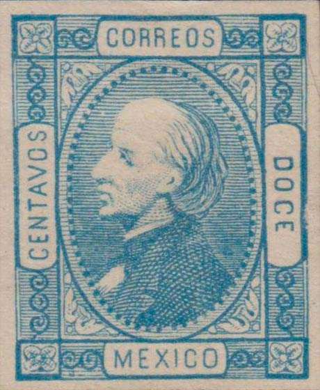 Mexico_1872_12c_Forgery