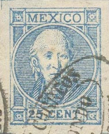 Mexico_1872_25c_Forgery2