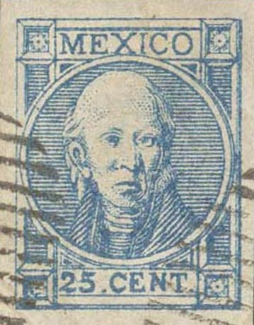 Mexico_1872_25c_Forgery3