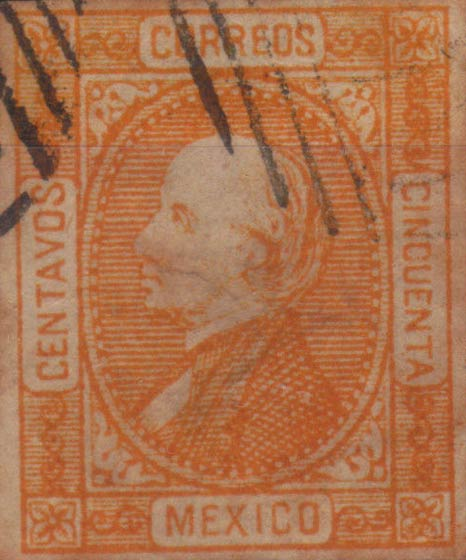 Mexico_1872_50c_Forgery