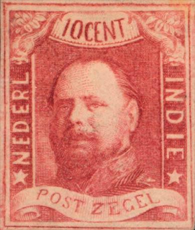 Netherlands_Indies_1864_Genuine