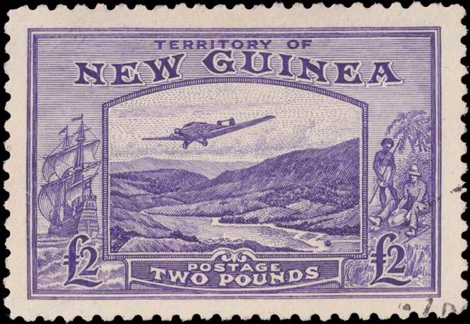 New_Guinea_Bulolo_2pound_Genuine