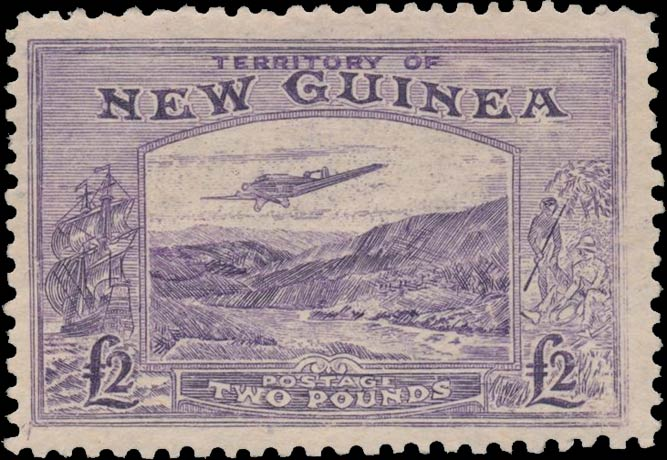 New_Guinea_Bulolo_2pound_Panelli_Forgery