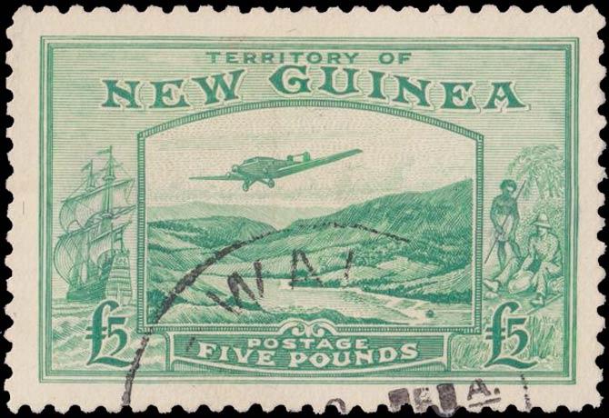 New_Guinea_Bulolo_5pound_Genuine