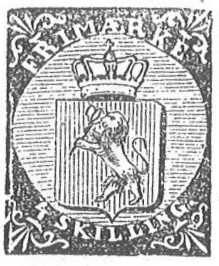 Norway_1855_Coat-of-Arms_4sk_torres_Illustration