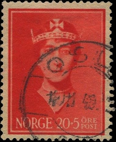 Norway_Maud20-5ore_Oslo_Forged_Postmark3