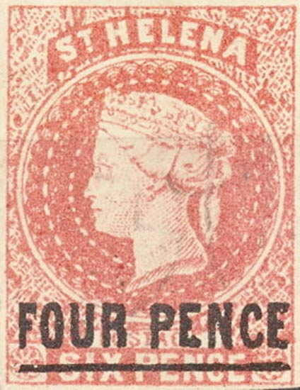 St.Helena_QV_4p-6p_red_Forgery3