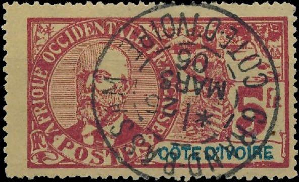 ivory_coast_1906_5f_fournier_forgery2