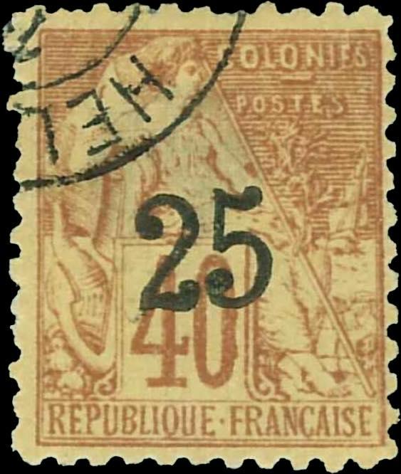 Madagascar_25c-on-40c_Forgery