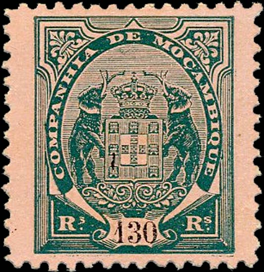 Mocambique_Company_Elephant_130_Bruckheimer_Forgery