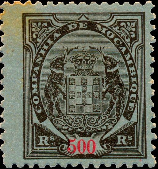 Mocambique_Company_Elephant_500_Bruckheimer_Forgery