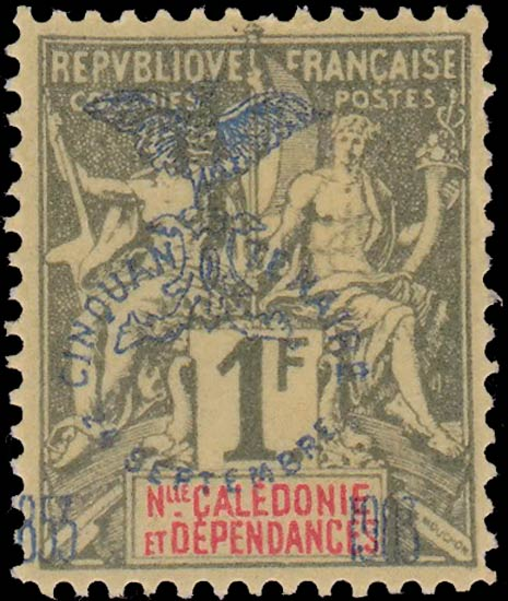 New_Caledonia_1903_1f_Forgery