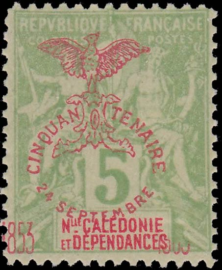 New_Caledonia_1903_5c_Forgery2