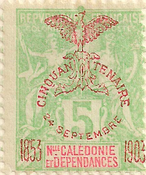 New_Caledonia_1903_5c_Genuine2