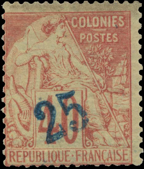 Nossi-Be_French_Colonies_25_Genuine