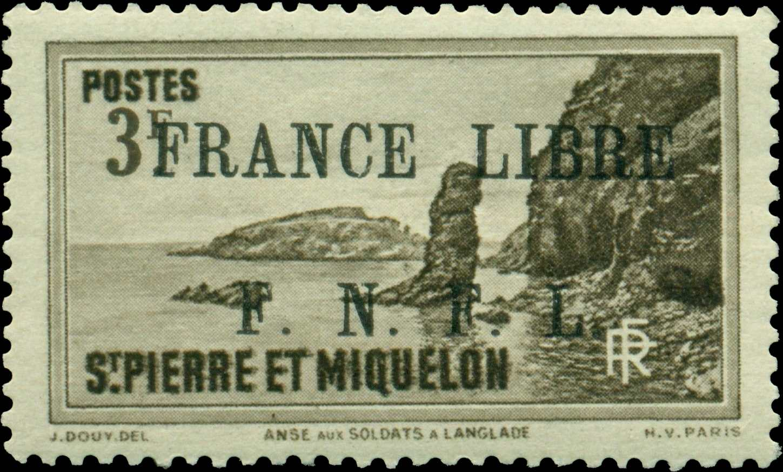 Pierre_Et_Miquelon_1941_3f_Forgery2