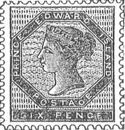 Price_Edward_Island_1861_QV_6p_Torres_illustration